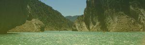 Mont Rebei kayak compact
