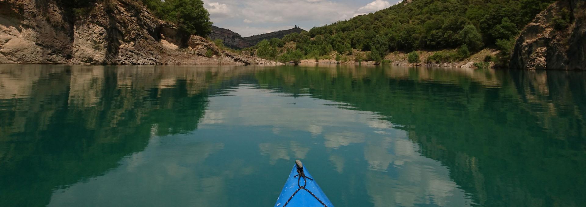 Inicial Intrepid Kayaks
