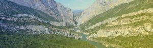 Valle de Noguera Ribagorzana